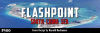 Board Game: Flashpoint: South China Sea