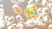 Video Game: 100% Orange Juice