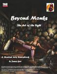 RPG Item: Beyond Monks: The Art of the Fight