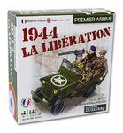 Board Game: 1944 La Libération