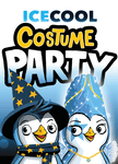 Board Game Accessory: ICECOOL: Costume Party