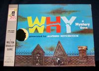 Board Game: Why