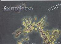 RPG Item: Lorakis Weltkarte A0