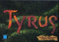 Board Game: Tyrus