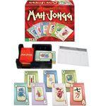 Board Game: Mah Jongg: Card Game