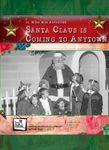 RPG Item: vs. Moon Men Adventure: Santa Claus is Coming to Anytown