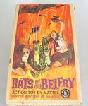 Board Game: Bats in Your Belfry
