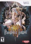 Video Game: Pandora's Tower