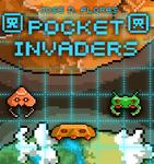 Board Game: Pocket Invaders