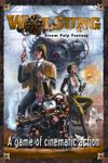RPG Item: Wolsung: Steam Pulp Fantasy (English Edition)