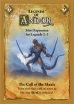 Board Game: Legends of Andor: Call of the Skrals