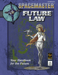 RPG Item: Spacemaster: Future Law