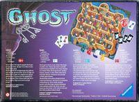 Board Game: MacGregor