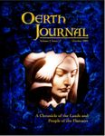 Issue: The Oerth Journal (Issue 17 - Oct 2005)