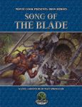 RPG Item: Song of the Blade