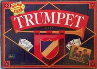 Board Game: Trumpet
