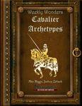 RPG Item: Cavalier Archetypes