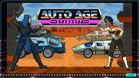 Video Game: Auto Age: Standoff
