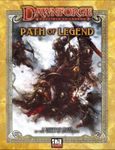 RPG Item: Path of Legend