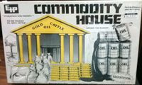 Board Game: Commodity House