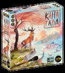Board Game: Kanagawa