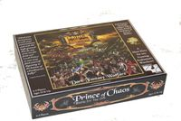 Board Game: Prince of Chaos: Battle for Tae Orn