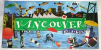 Board Game: Vancouver in a box
