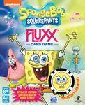 Board Game: SpongeBob SquarePants Fluxx