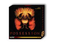 Board Game: Possession