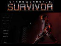 Video Game: Shadowgrounds Survivor
