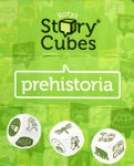 Board Game: Rory's Story Cubes: Prehistoria