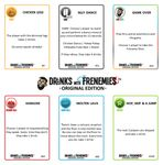 Board Game: Drinks With Frenemies: Original Edition