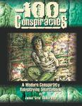 RPG Item: 100 Conspiracies