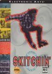 Video Game: Skitchin'