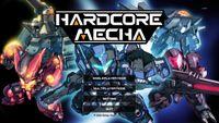 Video Game: Code: HARDCORE