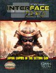 RPG Item: Japan: Empire of the Setting Sun