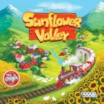 Board Game: Sunflower Valley