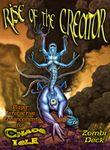 Board Game: Chaos Isle: Rise of The Creator