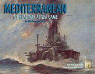 Great War at Sea: The Mediterranean