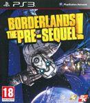 Video Game: Borderlands: The Pre-Sequel!
