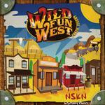 Board Game: Wild Fun West