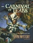 RPG Item: E1: Carnival of Tears