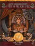 RPG Item: M2: Curse of the Kingspire