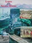 Board Game: Lords of the Sierra Madre (Second Edition)