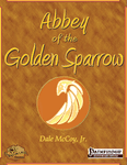 RPG Item: Abbey of the Golden Sparrow