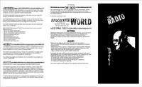 RPG Item: The Radio