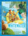 Board Game: Whitewater