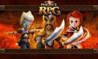 Video Game: Pocket RPG