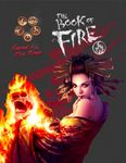 RPG Item: The Book of Fire