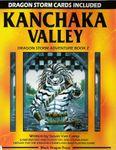 RPG Item: Kanchaka Valley